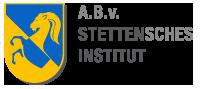 Logo Stetten-Institut